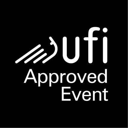 free vector Ufi approved event 0