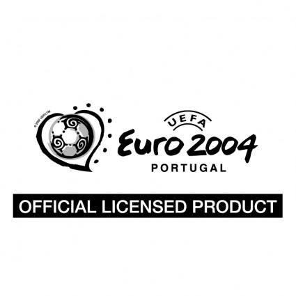 free vector Uefa euro 2004 portugal 56