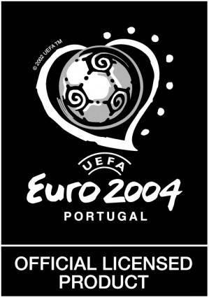 Uefa euro 2004 portugal 55