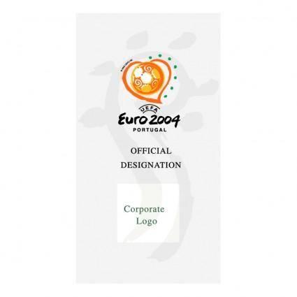 Uefa euro 2004 portugal 50