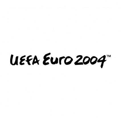 free vector Uefa euro 2004 portugal 43