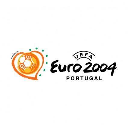 Uefa euro 2004 portugal 32