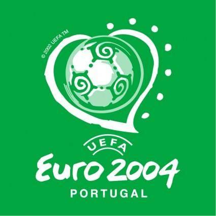 Uefa euro 2004 portugal 30