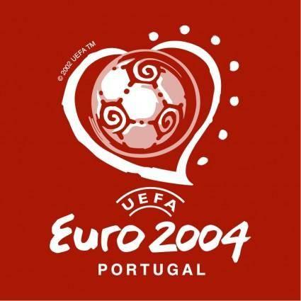 Uefa euro 2004 portugal 29