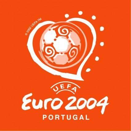 Uefa euro 2004 portugal 27
