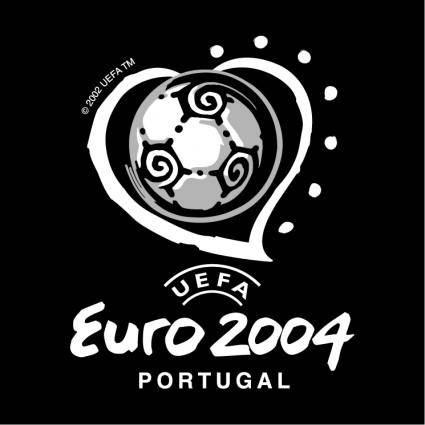 Uefa euro 2004 portugal 26