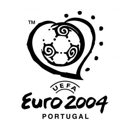 Uefa euro 2004 portugal 19