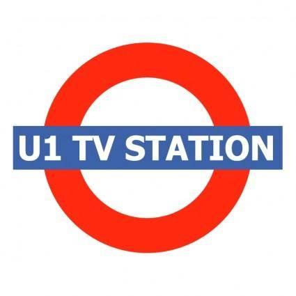 U1 tv station