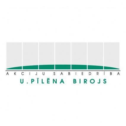free vector U pilena birojs