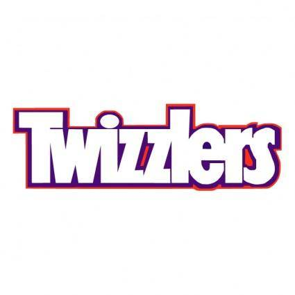 free vector Twizzlers