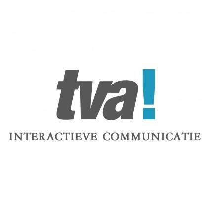 Tva interactieve communicatie