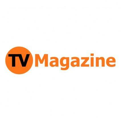 Tv magazine 0