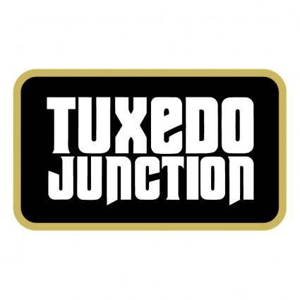 free vector Tuxedo junction