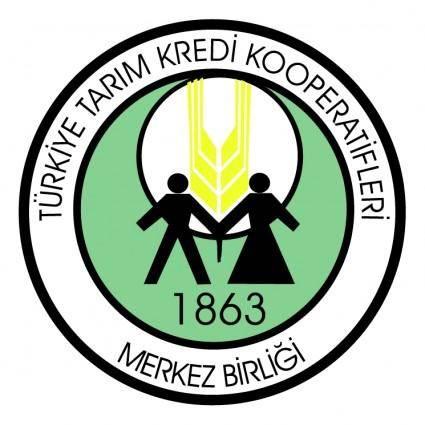 Turkiye tarim kredi kooperatifleri