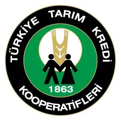 Turkiye tarim kredi kooperatifleri 0