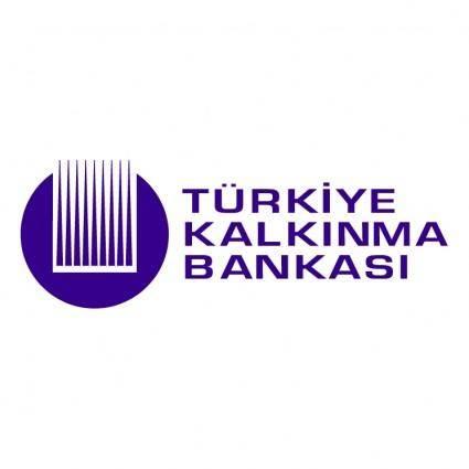 Turkiye kalkinma bankasi 0