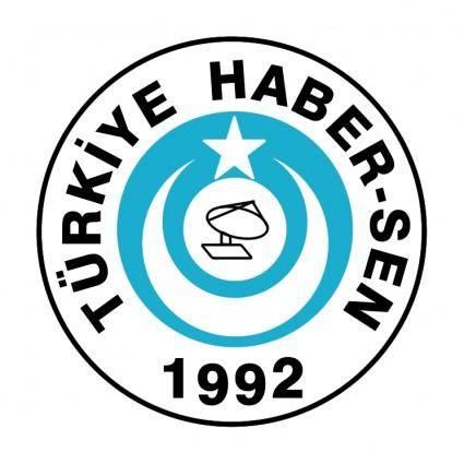 free vector Turkiye haber sen