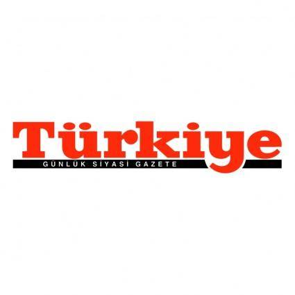 free vector Turkiye 0