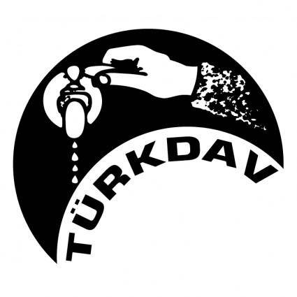 free vector Turkdav