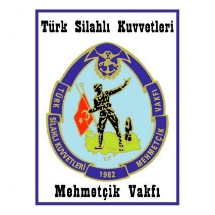 Turk silahli kuvvetleri mehmetcik vakfi