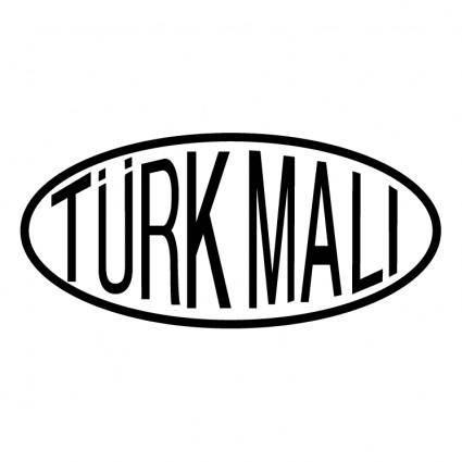 Turk mali 0