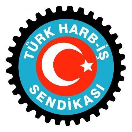 Turk harb is sendikasi