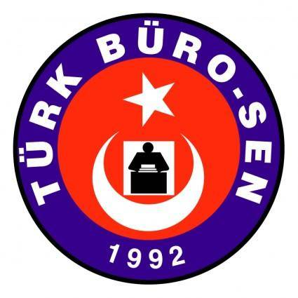 Turk buro sen