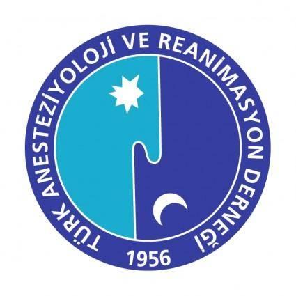 Turk anesteziyoloji ve reanimasyon dernegi