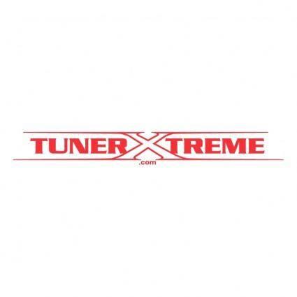 free vector Tunerxtreme