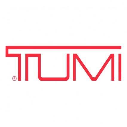 free vector Tumi