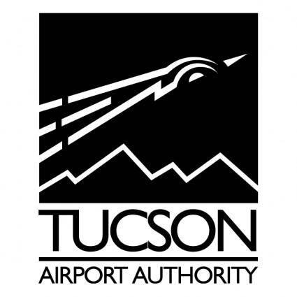 free vector Tucson airport authority