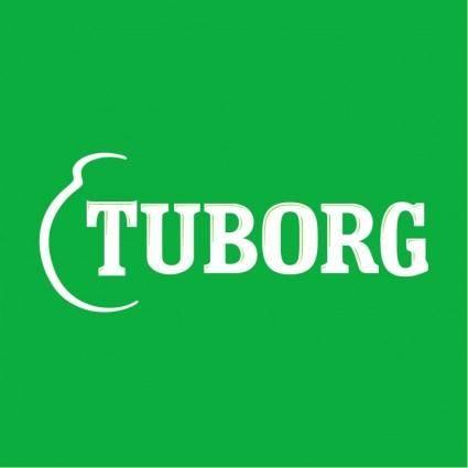 free vector Tuborg 2