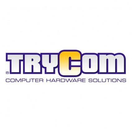 free vector Trycom