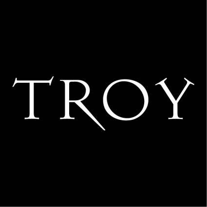 free vector Troy