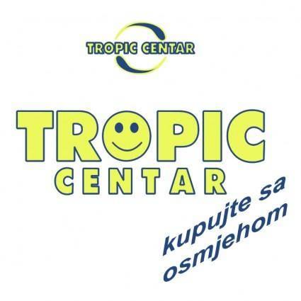 free vector Tropic