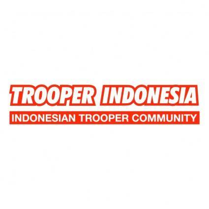 Trooper indonesia 0