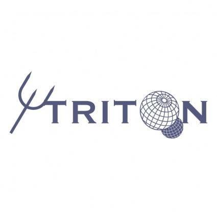 free vector Triton 1