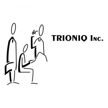 free vector Trioniq