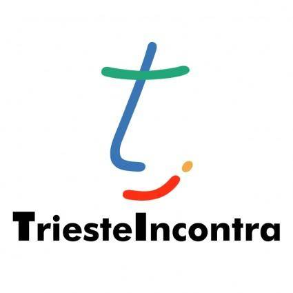 free vector Triesteincontra
