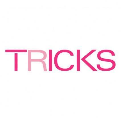 free vector Tricks
