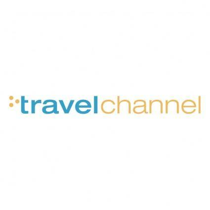 Travel channel 1