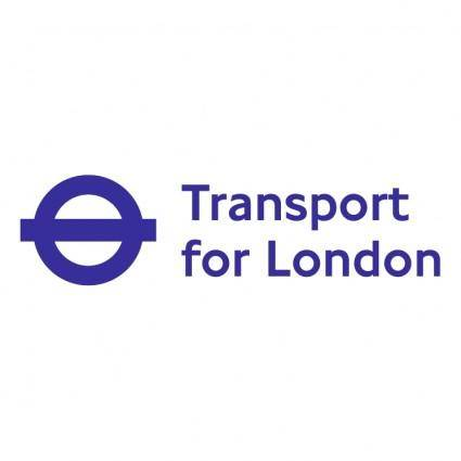 free vector Transport for london