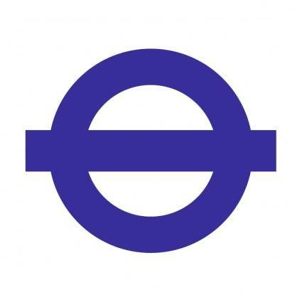 free vector Transport for london 0