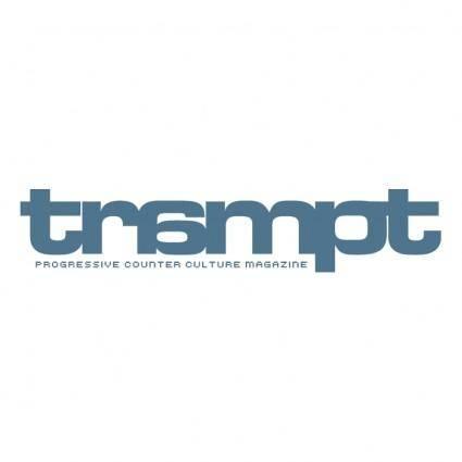 free vector Trampt magazine