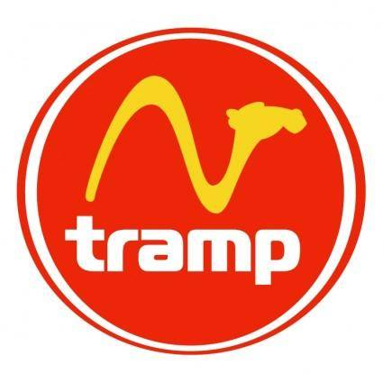 free vector Tramp 0
