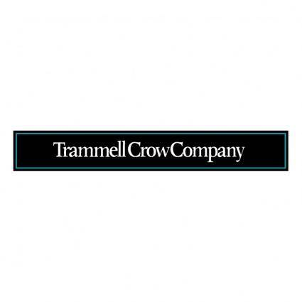 free vector Trammell crow company