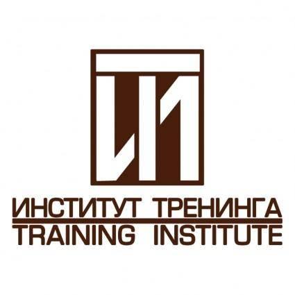 free vector Training institute