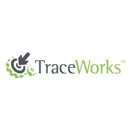 free vector Traceworks