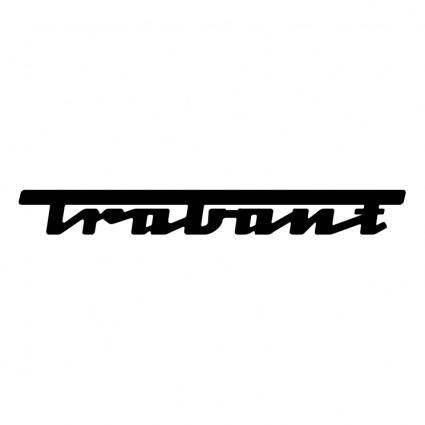 free vector Trabant 0