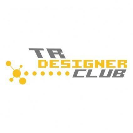 free vector Tr designer club